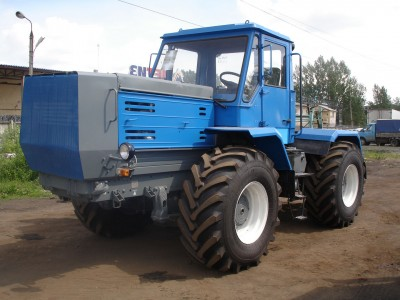 Запчасти к тракторам К-700, ДТ-75, Т-150