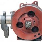 Механизм качающейся шайбы (МКШ) Дон-1500 А/Б 3518050-121450-02