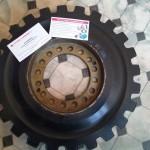 PVN 35031 Элемент эластичный Вектор 410 дв. ЯМЗ-236
