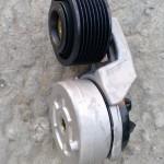 Ролик натяжной ремня вентилятора двигателя Cummins Акрос, Торум (3976831/3936213/39738.5259022)